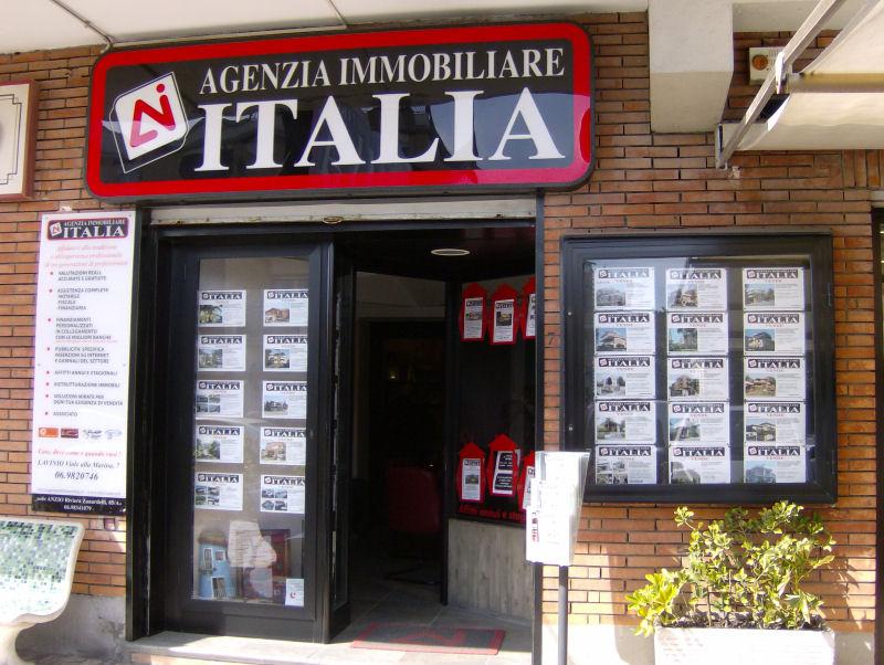 agenzia immobiliare italia pro loco di lavinio lido di